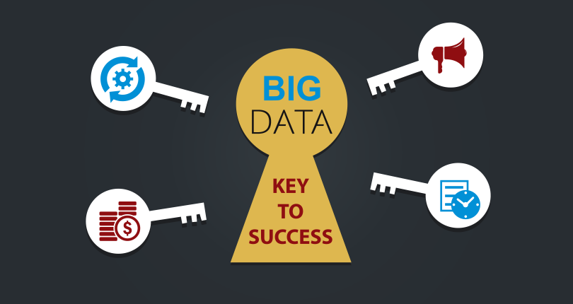 Key-to-big-data-success